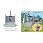 Τα πειραχτήρια της παιδικής χαράς Σειρά: Μπίλι & Μπρι