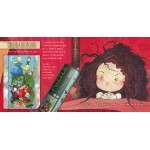 """Puzzle 54 pcs """"Frenia, Raefmayer and the red book"""""""